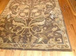 Area Rugs Pottery Barn Area Rugs Pottery Barn Discontinued Retired Mocha Rug Throw