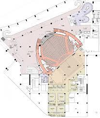 gallery of ciputra artpreneur benoy 16 architecture concert