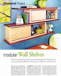 711 floating shelves plans woodworking plans wood shop