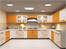 kerala style kitchen interior designs home design