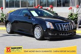 cadillac cts mileage used cadillac cts coupe for sale in baltimore md edmunds