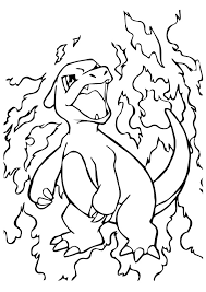 print coloring image pokemon coloring pokemon craft crafty kids
