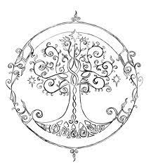 elven tree of life done this is it this is the tree of life