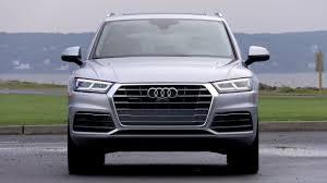 Audi Q5 Specs - 2018 audi q5 exterior u0026 interior us spec youtube