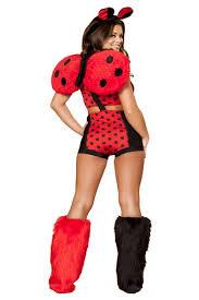 ladybug costume 3 pc ladybug costume amiclubwear costume online store
