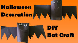 halloween scary spooky bat craft diy decoration arts u0026 crafts