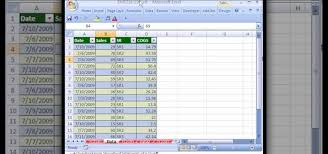 how to create a pivot table in excel 2010 how to automatically create pivot tables in excel 2007 microsoft