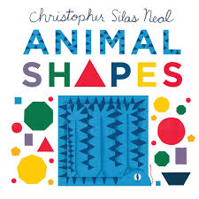 animal shapes book by christopher silas neal official