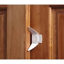 Sliding Closet Door Lock Sliding Closet Door Lock 2 Pack