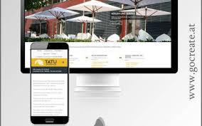 website design erstellen webdesign wien referenz homepage erstellen lassen wien tatu