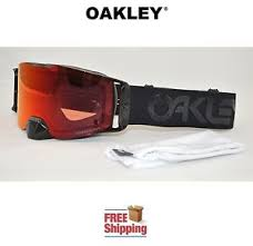 motocross goggles ebay oakley front line prizm goggles mx motocross moto blackout w