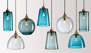 Turquoise Pendant Light 15 Collection Of Blown Glass Australia Pendant Lights