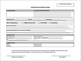 vendor registration form online exhibitor registration form wlk