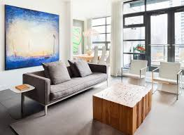 urban modern interior design urban penthouse marrying modern design and style and art 2015