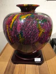 Jade Vases Ironstone Heritage Museum