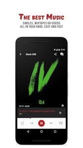 my mixtapez premium apk my mixtapez mixtapes 3 4 56 apk for android