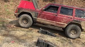 4bt cummins jeep cherokee jeep cherokee xj engine cleaning part 2 youtube