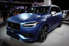 xc90 test drive next 2016 volvo xc90 r design 1202 cars performance reviews