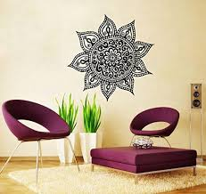 Moroccan Wall Decal by Custom Full Wall Decal Color The Walls Of Your House