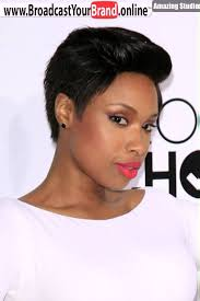 Jennifer Hudson Short Hairstyles Jennifer Hudson Short Haircut For Straight Hair Youtube