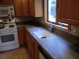 countertops orange corian countertops gently curving design and