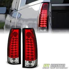 chevy silverado led tail lights led tail lights 1995 silverado 2018