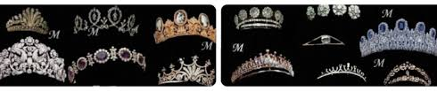 tiara collection tiara time recap the swedish tiara checklist tiaras and trianon