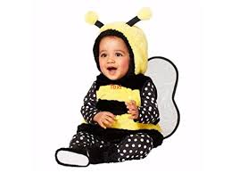 Bumblebee Halloween Costumes Bumble Bee Halloween Costumes Babies U0026 Toddlers