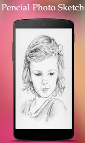 pencil sketches android apps on google play