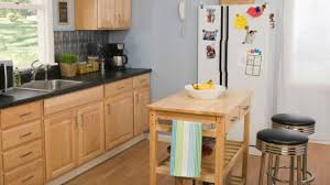 island ideas for small kitchens a small kitchen island for home awesome carts