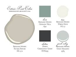 81 best time to paint the house color images on pinterest