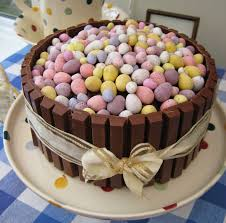 easter chocolate cake ideas u2013 happy easter 2017