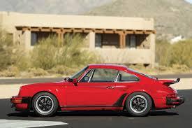Porsche Carrera 1976 1976 U201377 Porsche Turbo Carrera 930 U00271976 U201377