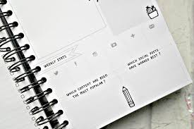 review i can do this blog planner by dot creates amyjanealice