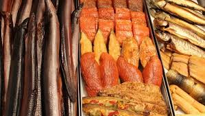 fischbratküche rostock rostocker fischmarkt reiseziele in mecklenburg vorpommern