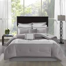 Gray Bed Set Grey Comforter Sets For Less Overstock