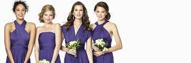 twist dress wrap dress for bridesmaids prom