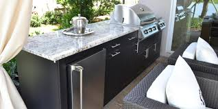 Outdoor Kitchen Cabinets Polymer  Best U Images On - Outdoor kitchen cabinets polymer