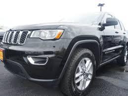 Grand Cherokee Off Road Tires 2017 Jeep Grand Cherokee Laredo E 4x4 In Ocean Township Nj Jeep