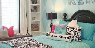 Get Enjoy With Your Comfortable Blue Bedroom Decorating Ideas - Blue bedroom ideas for teenage girls