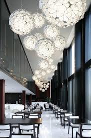 feather chandelier pendant l original design murano glass white feather