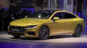 volkswagen car models 2017 geneva motor show new vw models volkswagen canada youtube