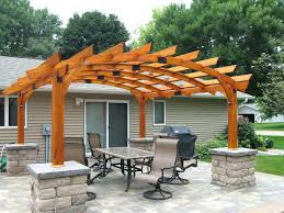 patio ideas garden pergola designs small pergola plans small
