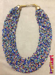 multi bead necklace images Miracle multi coloured bead necklace best necklace jpg