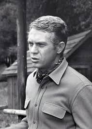 ford commercial actor steve mcqueen wikipedia