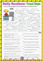 english worksheets wh questions worksheets page 2
