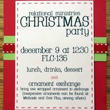 photo album collection christmas ornament exchange invitation