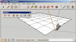sandbox tools sketchup extension warehouse