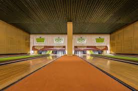 hã ngelen wohnzimmer bowling alleys photos by robert götzfried