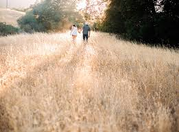 bay area wedding photographers lindsay jeff engaged sunol ca danielle poff photography